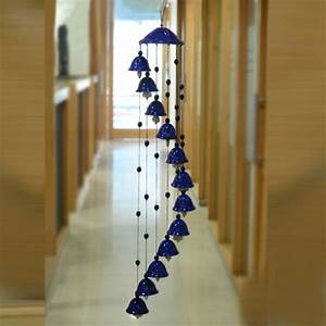 Wind Chime- Spread Positive Energy & Soothing Music