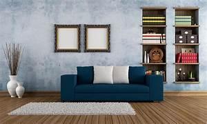 Comment Lessiver Un Mur : comment lessiver un mur papier peint le tampon cout d ~ Dailycaller-alerts.com Idées de Décoration
