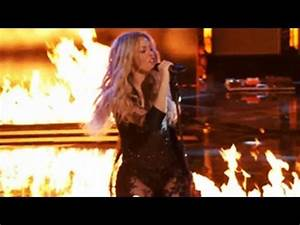 The Voice Season 6 (USA) : Shakira's Sets the Stage On ...