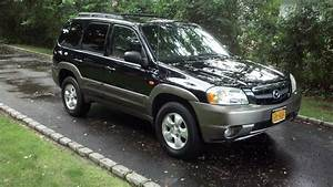 Picture Of 2003 Mazda Tribute Es V6 4wd  Exterior