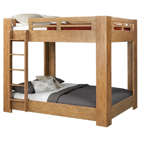 bunk beds woodcrafters elements bunk