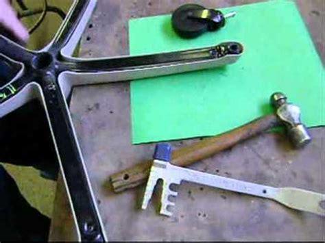 office chair repair castors or wheels steelcase