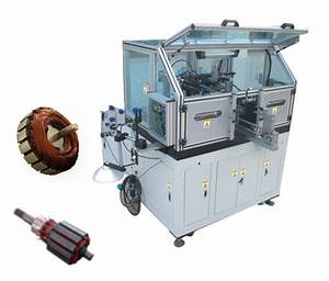Good Price Motor Winding Machine Manufacturer In India