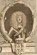 John George II, elector of Saxony 1613-1680 | Antique Portrait
