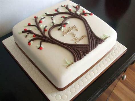 bolo de noivado  dicas de modelos blog meu casamento