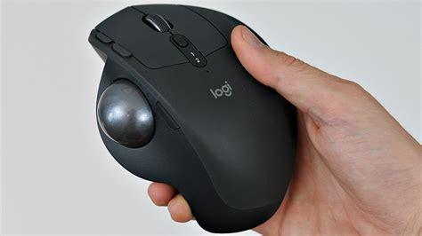 mouse logitech ergonomic ergo mx wireless