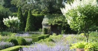 Garten Garden by Late Summer In The Garden Barefoot Contessa