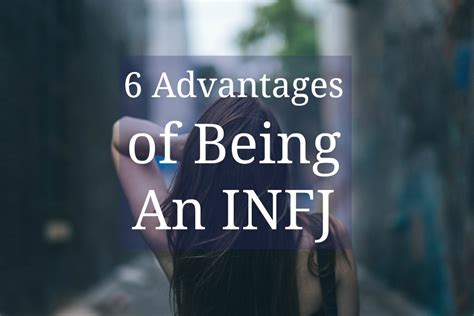 6 Advantages Of Being An Infj  Introvert Spring