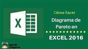 C U00f3mo Hacer Un Diagrama De Pareto En Excel