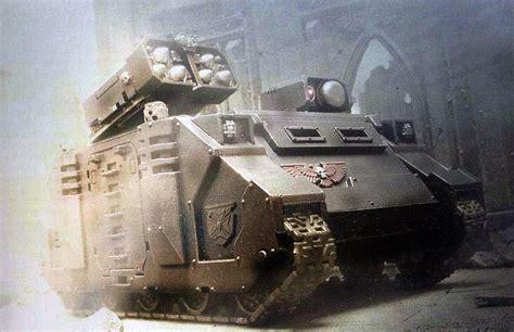40k whirlwind warhammer space marines marine tank war dawn artillery unpainted 2nd edition games segunda wikia ii templars destroyer mod