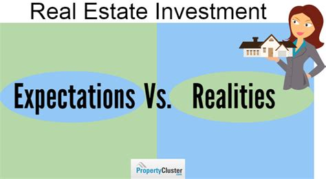 Know The Facts Before Investing In Real Estate