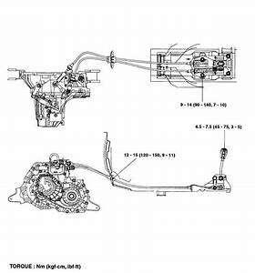 Shifter Cable Installation Instructions Needed  I Do Not