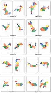 Dieren, Pattern blocks and Friday fun on Pinterest