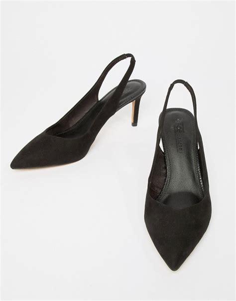 3d5d6d9db828 mid heel slingback pumps - Ecosia