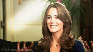 Excited Kate Middleton GIF - Find & Share on GIPHY