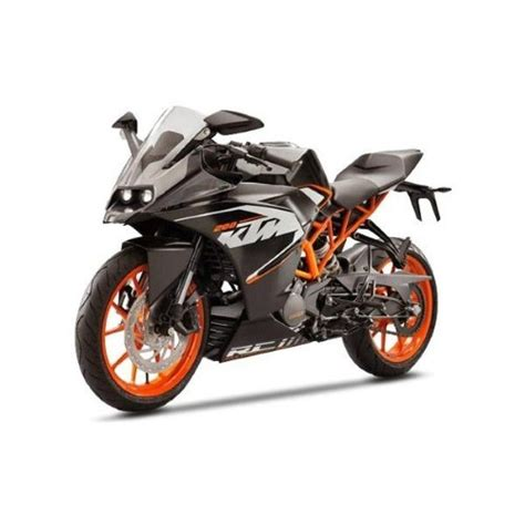 Ktm Rc 200 Picture by Ktm Rc 200 Pictures Ktm Rc 200 Images And Photos In