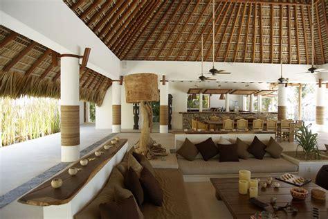 palapa casa inspiracion decoracion casas de playa