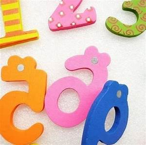 26 educational large wooden magnetic letters free 15 With wooden magnetic letters and numbers