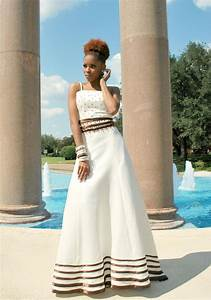 bridal designer kimma wreh is from the country of liberia With west african wedding dresses