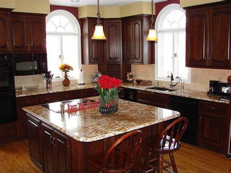 dark cabinet kitchen designs page