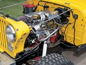 Jeep Cj V8 Swap Wiring
