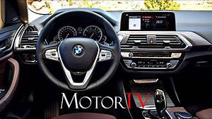 Bmw X3 G01 : suv all new 2018 bmw x3 g01 l 30d xline l interior l clip youtube ~ Dode.kayakingforconservation.com Idées de Décoration