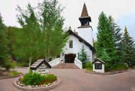 colorado wedding venues wedding chapels and churches in colorado