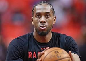 Kawhi Leonard gets comfortable on NBA's biggest stage ...