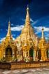 Shwedagon Pagoda Stock Photos - FreeImages.com