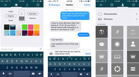 best keyboard for iphone best custom keyboards for iphone and imore
