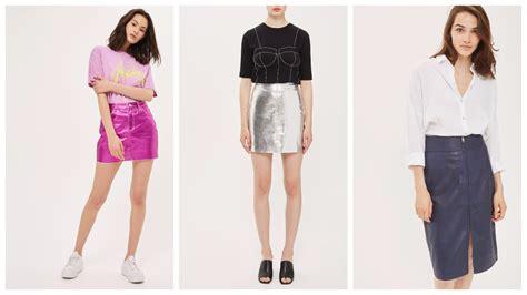Модные тенденции юбки 2018 года фотографии советы стилистов
