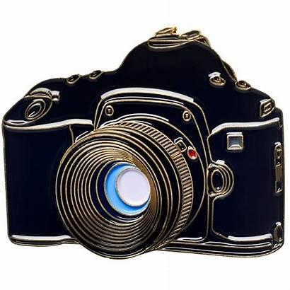 Canon 1v Eos Official Exclusive Camera Badge