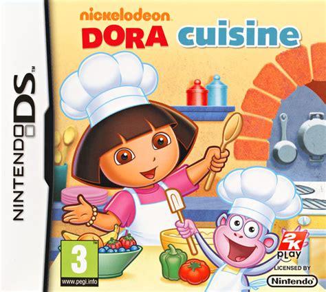 tout les jeux de cuisine cuisine sur nintendo ds jeuxvideo com
