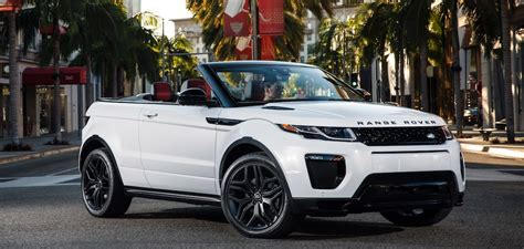 range rover cabrio preis range rover evoque cabrio 2017 preis kauf leasing
