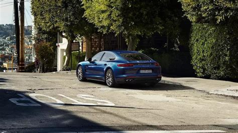 The lease payments available through porsche financial services are often much lower than those typically available through conventional financing. 2020 Porsche Panamera Trim Comparison | LA & Riverside County Porsche