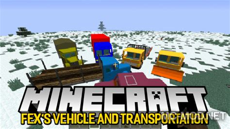 Boat Mod Minecraft 1 11 2 by Fex S Vehicle And Transportation Mod 1 12 2 1 11 2 For