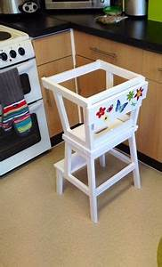 Ikea Learning Tower : 1000 ideas about learning tower on pinterest learning tower ikea busy board and baby ~ Orissabook.com Haus und Dekorationen