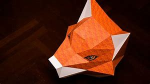 wintercroft fox mask template free