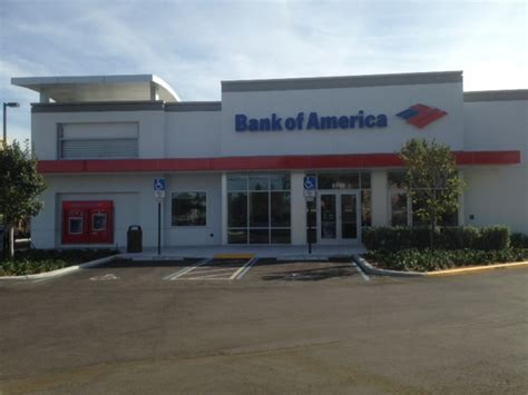 Enterprises of The Southeast » Bank of America – Fort ...