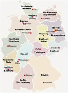 Vorwahl 16 : die deutschen bundesl nder ~ Orissabook.com Haus und Dekorationen
