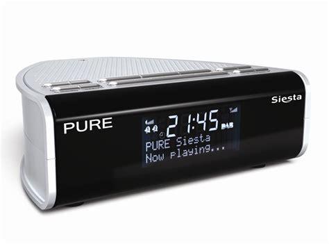 New Pure DAB radio has green credentials   TechRadar
