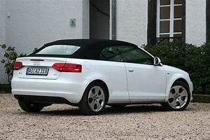Audi A3 Versions : file audi a3 cabriolet heck bj 2008 12 13 jpg us version illinois liver ~ Medecine-chirurgie-esthetiques.com Avis de Voitures