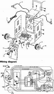 Wiring Diagram 225 Ac Lincoln Stick Welder