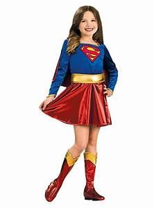 Déguisement Carnaval Original : supergirl original d guisement enfant ~ Melissatoandfro.com Idées de Décoration