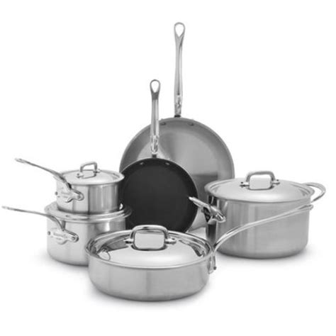 17 best cookware sets in 2017 non stick and stainless