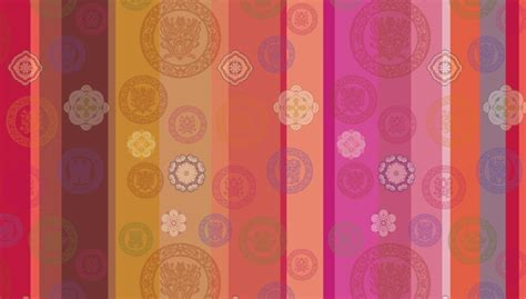 culturem magazine korean traditional pattern wrapping paper