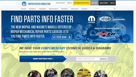 Fca Releases Batch Of New Body Repair Manuals; Review What