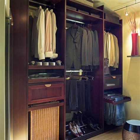 elegant  trendy bedroom closet desingns home