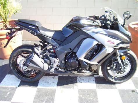 """Kawasaki Ninja 1000 2012 """" Brand New"""" For Sale On 2040motos"""