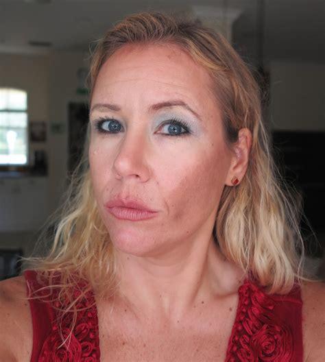 makeup mistakes     older